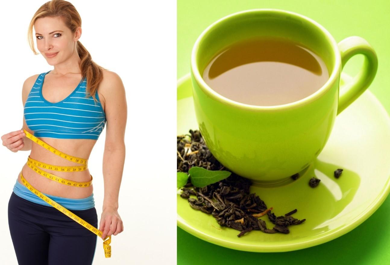 Как Сбросить Вес На Зеленом Чае. Зеленый чай для похудения: отзывы, советы, рецепты
