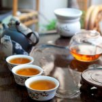 The perfect water temperature for brewing tea