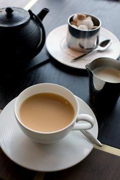 5 Simple ways to Make Rich Creamy Milk Tea