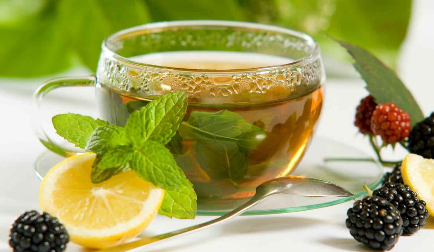 How Much Green Tea Should You Drink In A Day