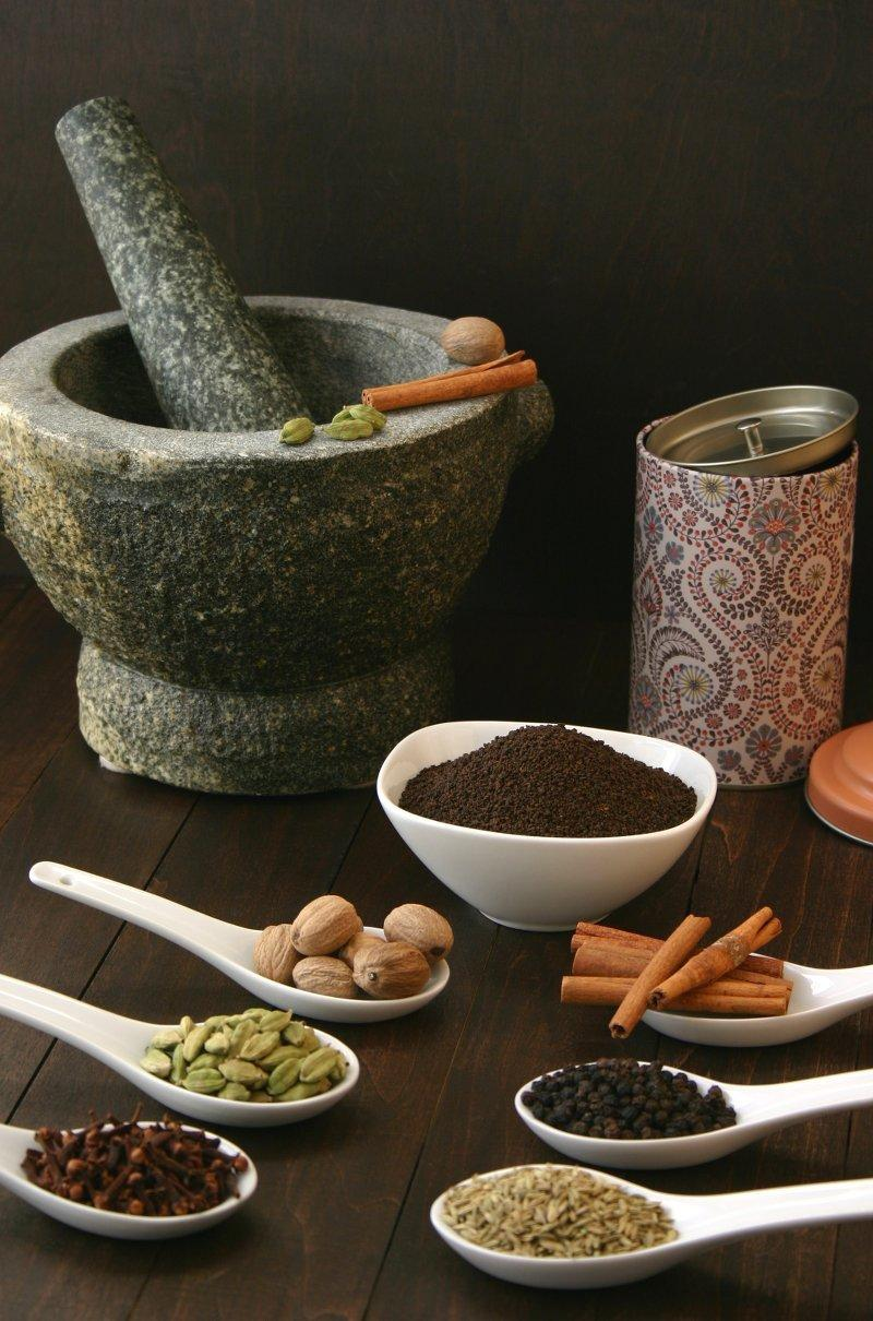 7 Recipes for Indian Masala Chai