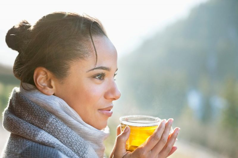7 Health Benefits of Organic Tea