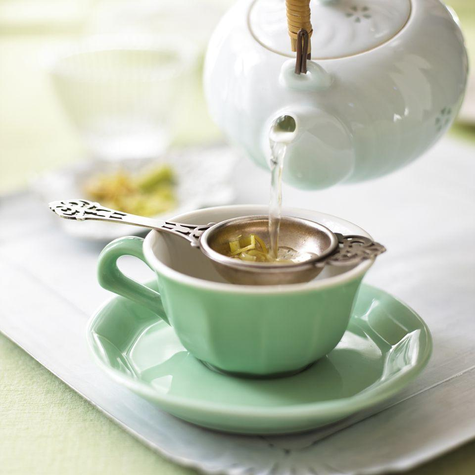 13 Ways Tea Can Make Your Day a Refreshing One