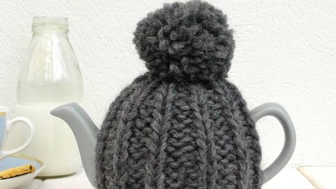 6 Signs You Think Your Tea Cosy Is Your Best Friend!