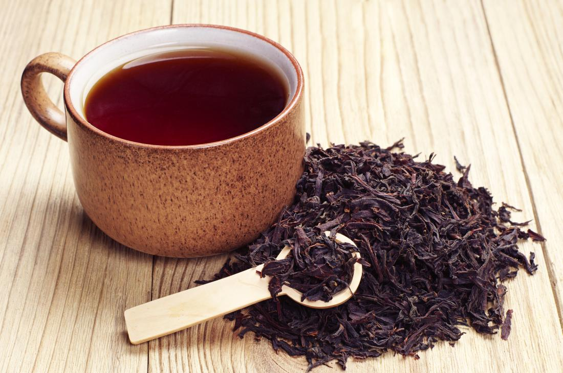13 Reasons Why You Should be Drinking Black Tea