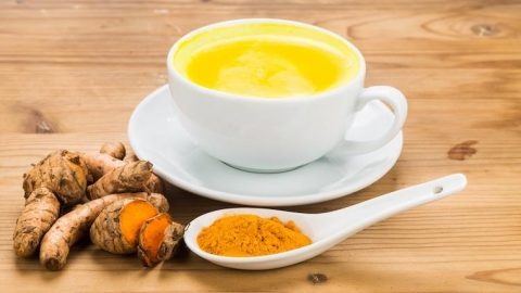 What makes Turmeric tea a Healthy Drink?