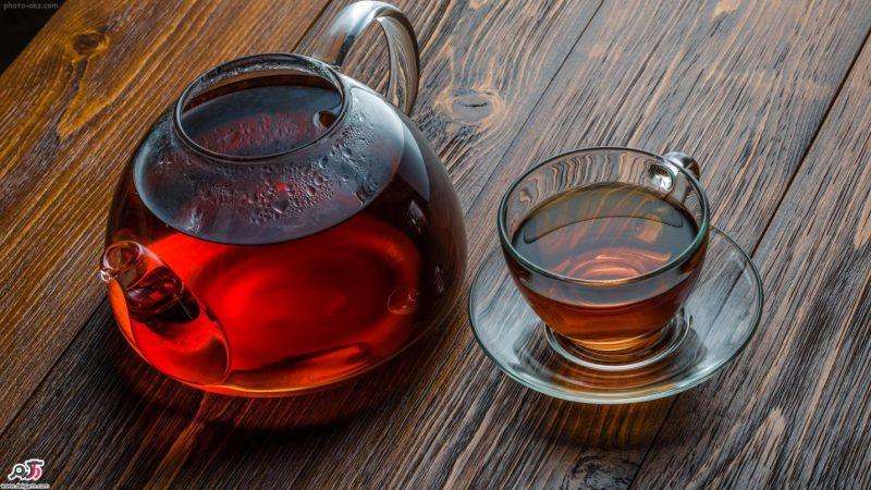How To Decaffeinate Tea at Home