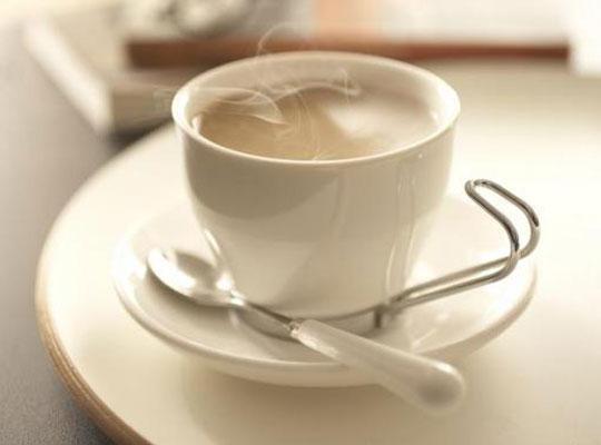 Hot Vanilla Chai