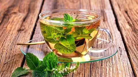 Top 8 Health Benefits of Peppermint Tea