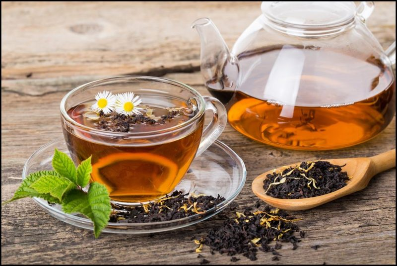 You Should Be Having A Cup of Black Tea Daily