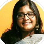 Profile picture of Susmita Mukherjee
